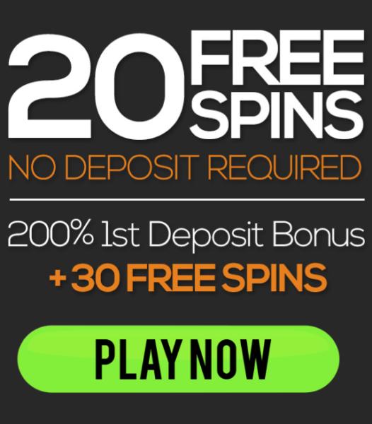 Casino With New No Deposit Bonuses | Tulana Slot